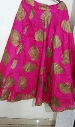Bridal Lehengas, Handcrafted: Yes