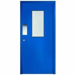 Scientific Steel Door, 10-15 Mm