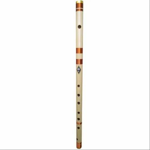 Manufacturer of Bamboo Flute & PVC Flute by Gold Rush Flutes