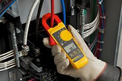 Clamp meter Calibration