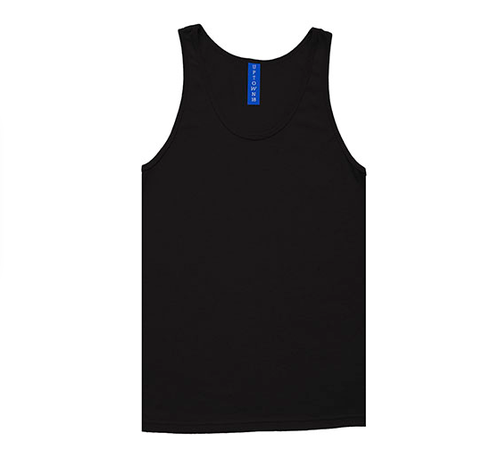 Black Tank Top Product