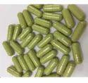 USDA Organic Certified Moringa Capsules / 500 mg