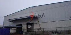 Pre Engineered Industrial Steel Buildings