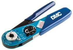 DMC Crimp Tool AFM8-K1034 with K1034 Positioner