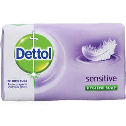 Dettol Cool Soap 75g Refreshment pack Of 4