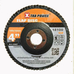 Flap Disc Cutting Wheel