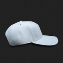 Plain Polo Cap