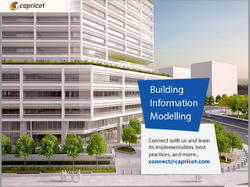 Building Information Modeling (BIM) Consulting Services