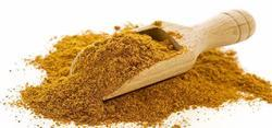 SRA Curry Powder