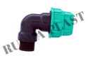 MDPE Pipe Elbow