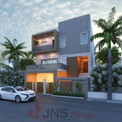 Architectural Designing Services In Rajkot
