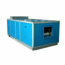 Single Skin Air Handling Unit
