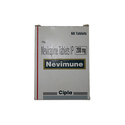 Nevirapine Tablets IP 200 mg