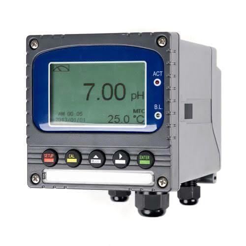 megitech ph transmitter, ph 01, rs 7000 piece, megitech automationmegitech ph transmitter, ph 01