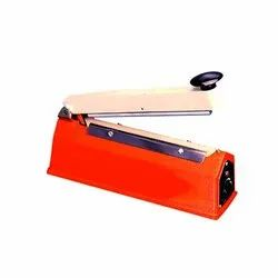 Manual Impulse Hand Sealer Machine