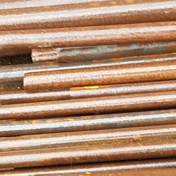 1.0715, 11SMn30 Steel Round Bar, Rods & Bars