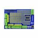 Raspberry Pi Prototype Shield