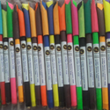 Recycled Paper Pens
