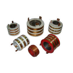 Industrial Power Slip Rings