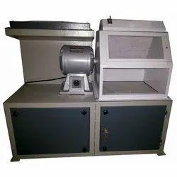 Jewellery Vacuum Polishing Machine
