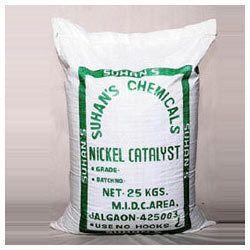 Industrial Dry Reduced Nickel Catalyst