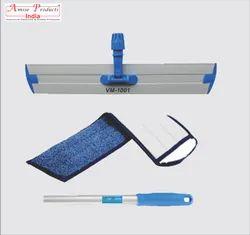 Velcro Microfiber Mop