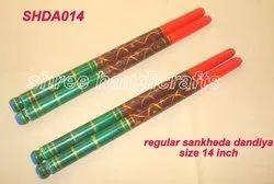 Sankheda Dandiya Regular