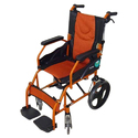 Karma Aurora 5 Light Weight Foldable Wheelchair 16