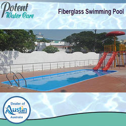 Pre-Fabricated Swimming Pool - Fiberglass Swimming Pool Manufacturer ...