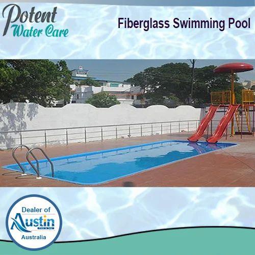 Pre-Fabricated Swimming Pool - Fiberglass Swimming Pool Manufacturer ...