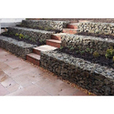 Gabion Basket, Usage: Domestic, Defence