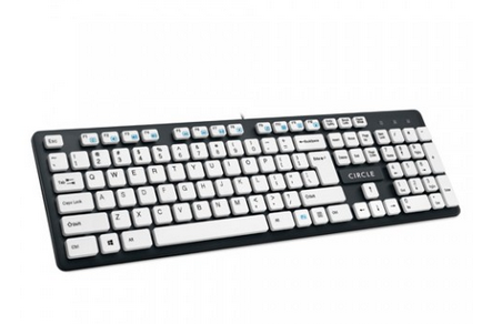f97a164b5bc Computer Keyboard & Mouse - C50 Multimedia Combo Keyboard & Mouse Retailer  from Mumbai