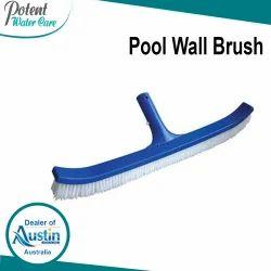 Pool Wall Brush