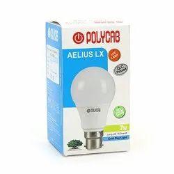 7 Wattage LED Bulb