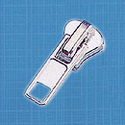 No.5 Metal Zipper Slider Auto Lock