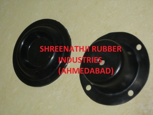 CAP Type Diaphragm of Air Compressor