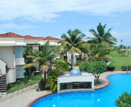 Royal Orchid Resort Goa Tour, टूर ऑपरेटर in Sector 15