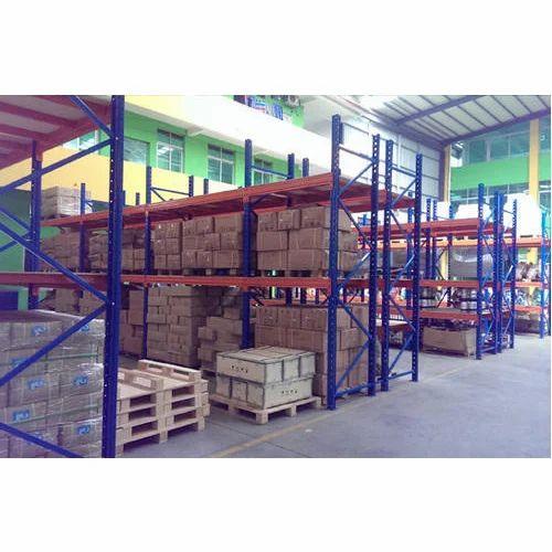 Avon Steel MS Heavy Duty Industrial Rack