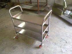 TGPE Storage Trolley