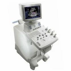 GE Logiq 3 Ultrasound Machine