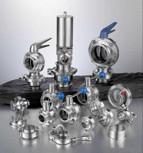 Mallinath Metal Sanitary Valves & Fittings, Rs 100 /piece Mallinath Metal | ID: 14432653512