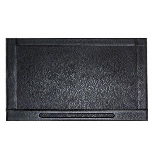 Office Leather Desk Blotter Pad
