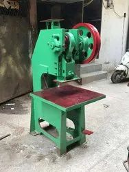 Hawai Chappal Making Machine