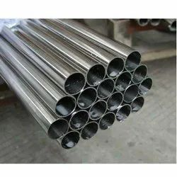 Stainless steel dairy pipe