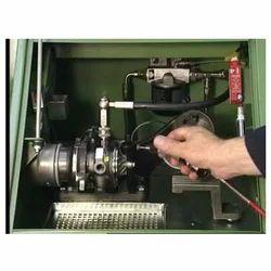 Mild Steel Hydraulic Paper Making Machine Repairing Service