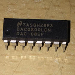 DAC0800 Integrated Circuit