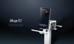 ResVent RS300 Universal ICU Ventilator