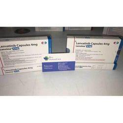 Lenvatinib Capsules 4 mg
