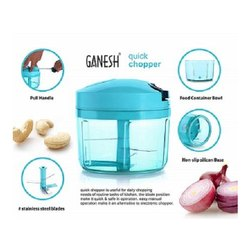Ganesh Quick Chopper