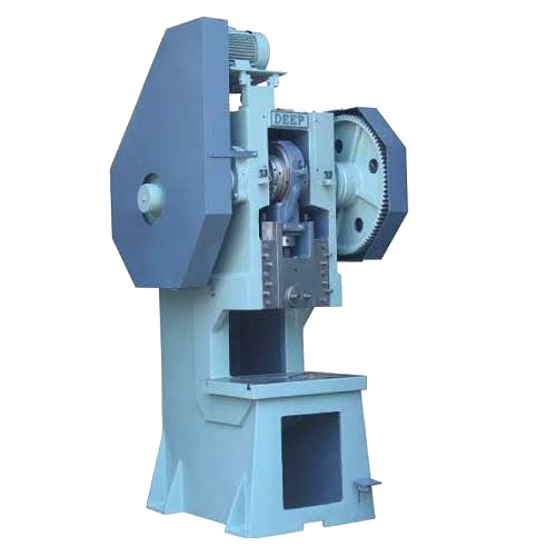 C Frame Mechanical Power Presses
